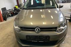 VW Polo 1,6 TDi 90 Comfortline BMT Van