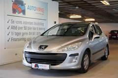 Peugeot 308 1,6 HDI Comfort Plus  5d