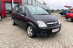 Opel Meriva CDTi Enjoy