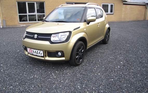 Suzuki Ignis 1,2