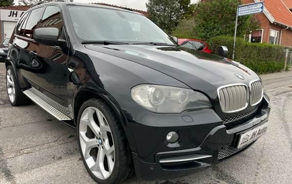 BMW X5 3,0 xDrive30d aut. Van