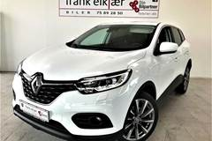Renault Kadjar 1,5 dCi 115 Zen