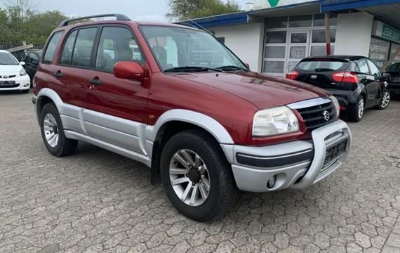 Suzuki Grand Vitara 2,0