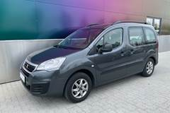 Peugeot Partner Tepee 1,6 BlueHDi 100 Active ESG
