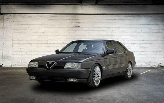 Alfa Romeo 164 3,0 V6