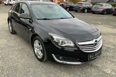 Opel Insignia 2,0 CDTi 120 Edition Sports Tourer eco