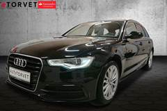 Audi A6 2,8 FSi Multitr.