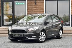 Ford Focus 1,5 TDCi 120 Fun stc. aut. Van