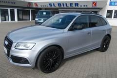 Audi SQ5 3,0 TDi 340 quattro Tiptr.