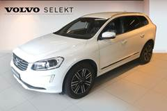 Volvo XC60 2,0 D4 190 Summum aut.