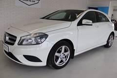 Mercedes A180 1,5 CDi BE