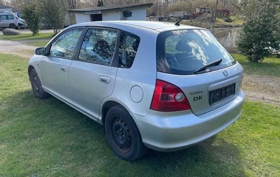 Honda Civic ES 110