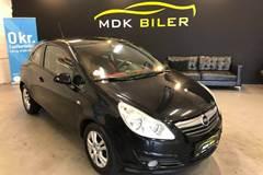 Opel Corsa 1,3 CDTi 90 Sport MTA