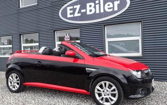 Opel Tigra 1,4 Sport