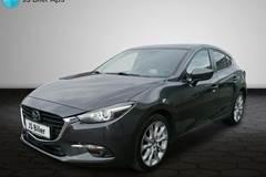 Mazda 3 2,0 Sky-G 120 Optimum