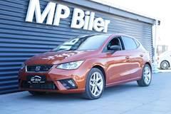 Seat Ibiza 1,0 TSi 115 FR