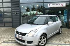 Suzuki Swift 1,2 DDiS