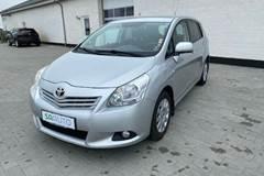 Toyota Verso 1,8 TX MDS 7prs