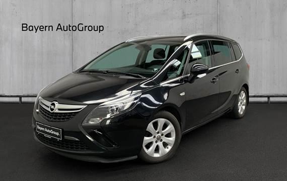 Opel Zafira Tourer 1,4 T 140 Enjoy eco