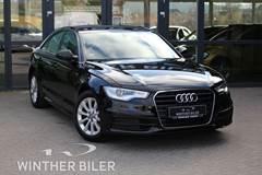 Audi A6 2,0 TDi 177 S-line