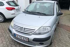 Citroën C3 1,1 Advance