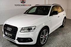 Audi SQ5 3,0 TDi 340 Plus quattro Tiptr.