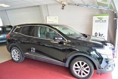Renault Kadjar 1,5 dCi 110 Zen EDC Van