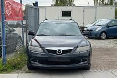 Mazda 6 2,3 Sport stc.