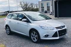 Ford Focus 1,0 SCTi 100 Trend stc. ECO