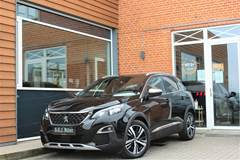 Peugeot 3008 2,0 BlueHDi 180 GT EAT6 Van