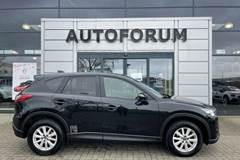 Mazda CX-5 2,0 Sky-G 160 Optimum Tech aut. AWD Van