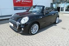 Mini Cooper 1,5 136 Cabriolet