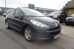 Peugeot 207 1,4 HDi XR