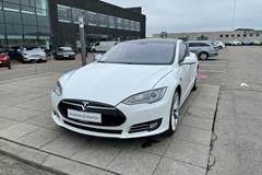 Tesla Model S P85+ EL 468HK 5d Aut.