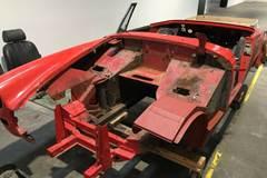 MG Midget 1,1 Roadster