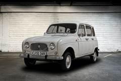 Renault 4L 1,2