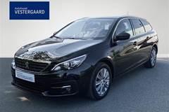 Peugeot 308 1,6 SW  BlueHDi Prestige  Stc