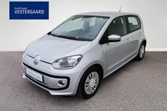 VW UP! 1,0 BMT Move  5d