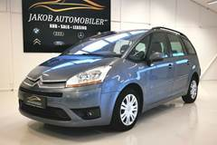 Citroën Grand C4 Picasso 1,6 HDi 109 Seduction E6G 7prs