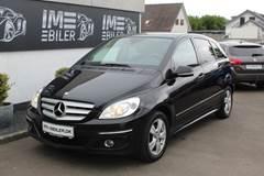 Mercedes B200 2,0 CDi