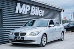 BMW 525d 3,0 Steptr.