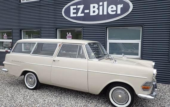 Opel Olympia 1,7 P2