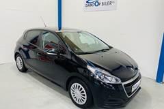 Peugeot 208 1,6 BlueHDi 100 Envy Sky
