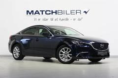 Mazda 6 2,0 Sky-G 165 Vision aut.