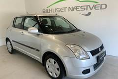Suzuki Swift 1,3 GL-A