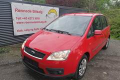Ford C-MAX 1,6 Ambiente