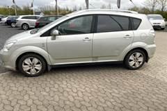 Toyota Corolla Sportsvan 2,0 Toyota Corolla SportsVan D-4D