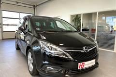 Opel Zafira Tourer CDTi 134 Enjoy