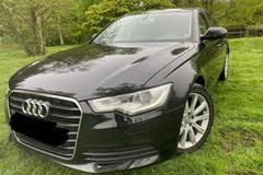 Audi A6 3,0 TDi 245 S-line quattro S-tr.