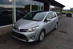 Toyota Verso 2,0 D-4D T2 Skyview 7prs